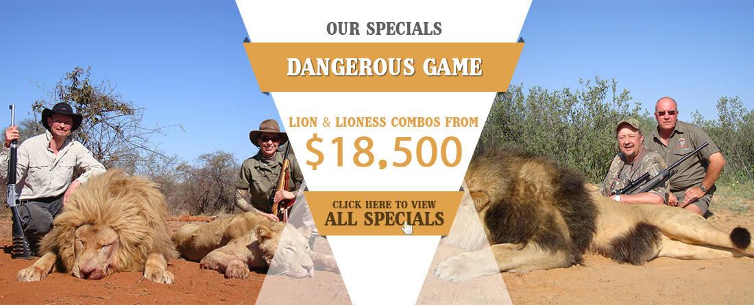 dangerousgame_ website banner
